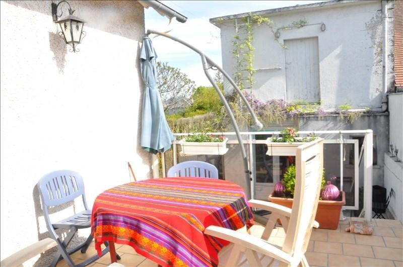 Vente maison / villa Vendôme 196800€ - Photo 8