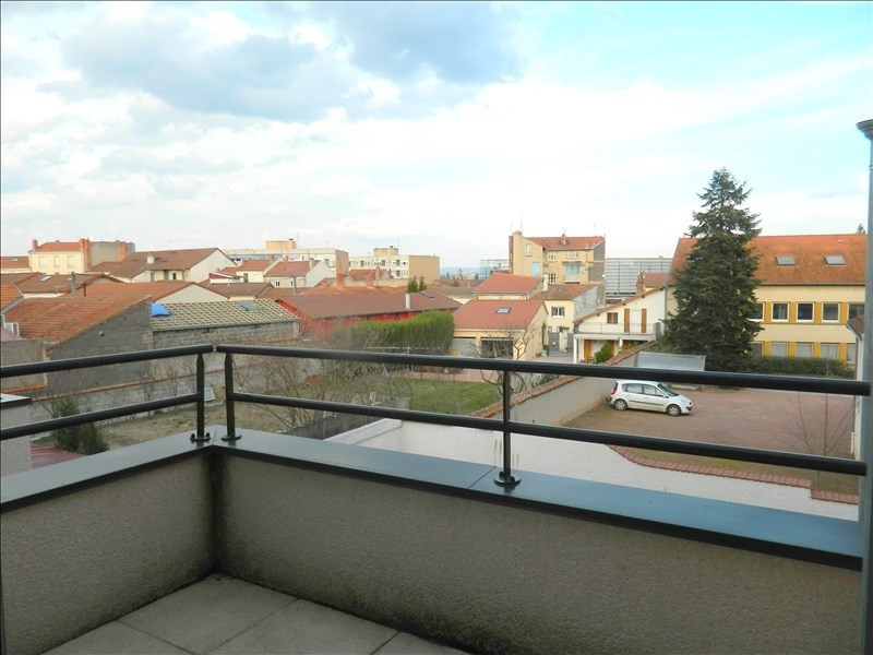 Alquiler  apartamento Roanne 485€ CC - Fotografía 2