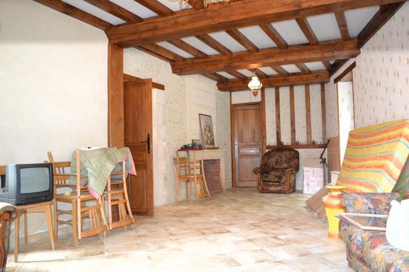 Vente maison / villa Juaye mondaye 409000€ - Photo 3