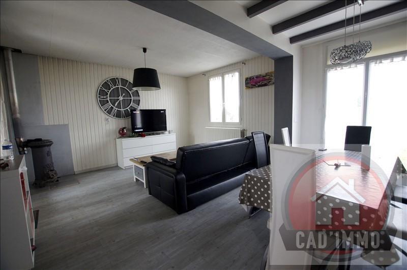 Vente maison / villa Gardonne 125850€ - Photo 1