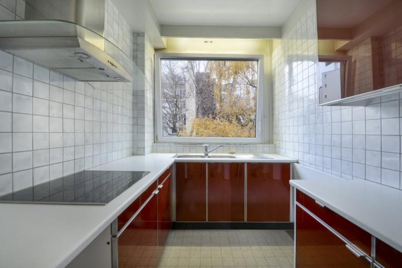 Престижная продажа квартирa Neuilly-sur-seine 1210000€ - Фото 9