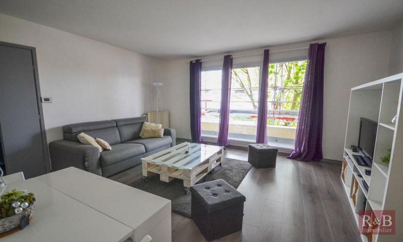Vente appartement Plaisir 169000€ - Photo 2