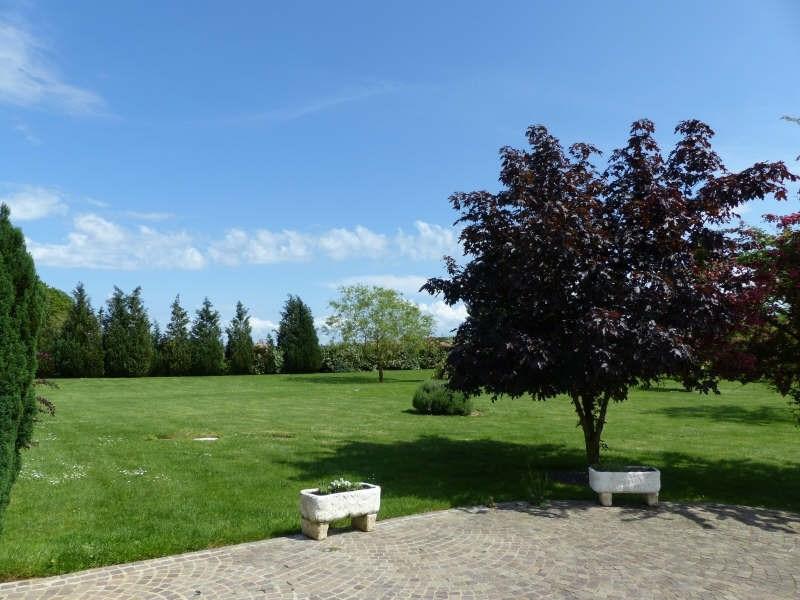 Deluxe sale house / villa Boeurs en othe 341000€ - Picture 10