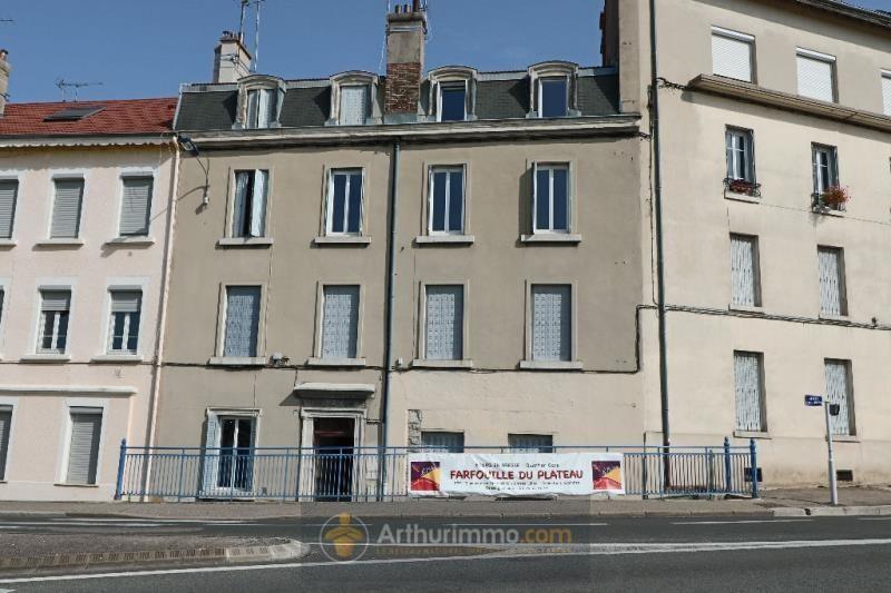 Vente appartement Bourg en bresse 95000€ - Photo 10