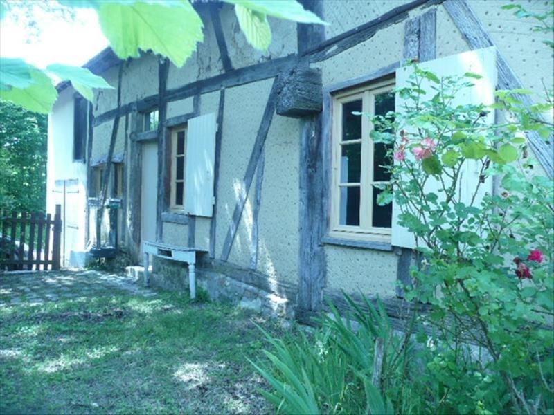 Sale house / villa St firmin sur loire 88000€ - Picture 2