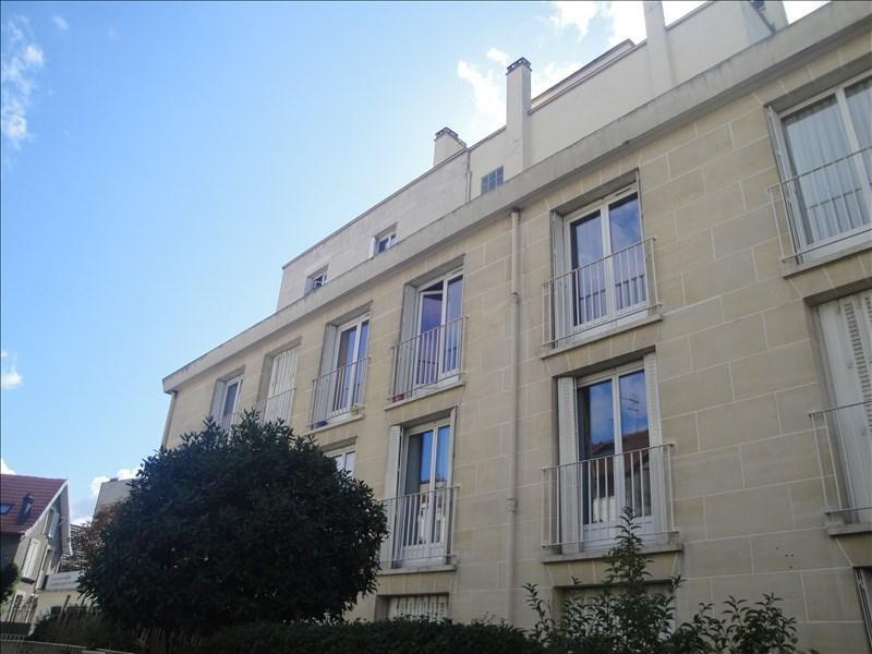 Sale apartment La garenne colombes 389000€ - Picture 1