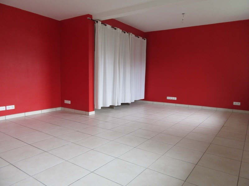 Vente appartement Vienne 138000€ - Photo 4