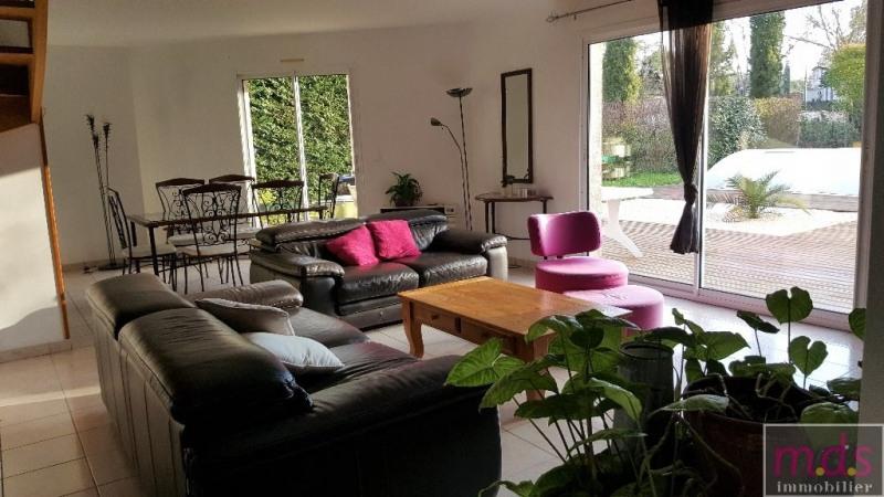 Vente maison / villa Gragnague 417000€ - Photo 1