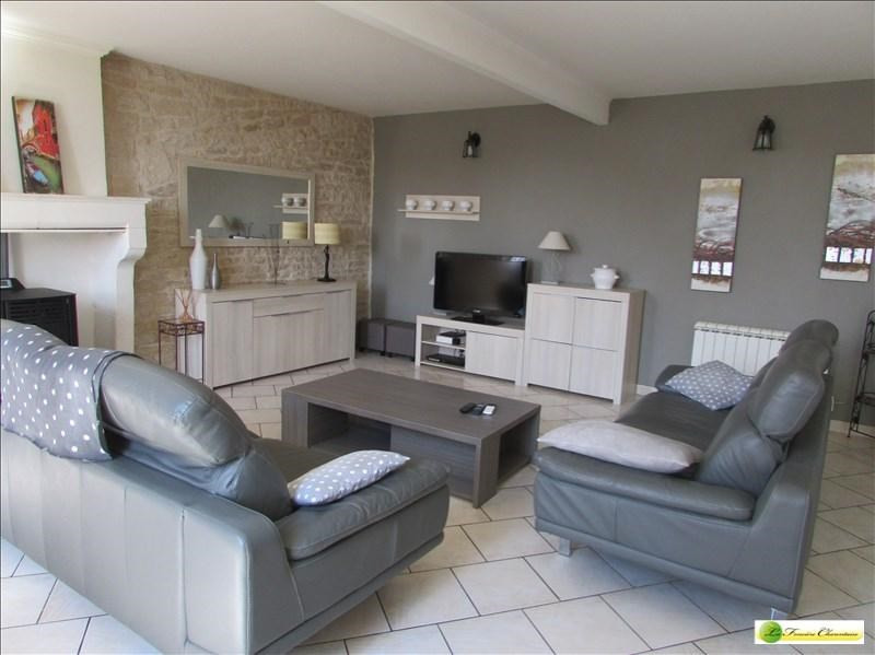 Vente maison / villa Aigre 108 000€ - Photo 2