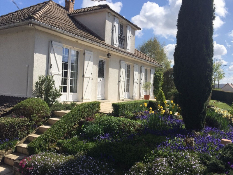 Vente maison / villa Bailleul sur therain 269 000€ - Photo 1