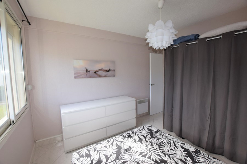 Location vacances appartement La grande motte 325€ - Photo 8