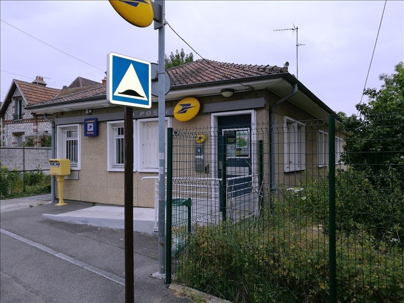 Sale building St mammes 168 000€ - Picture 2
