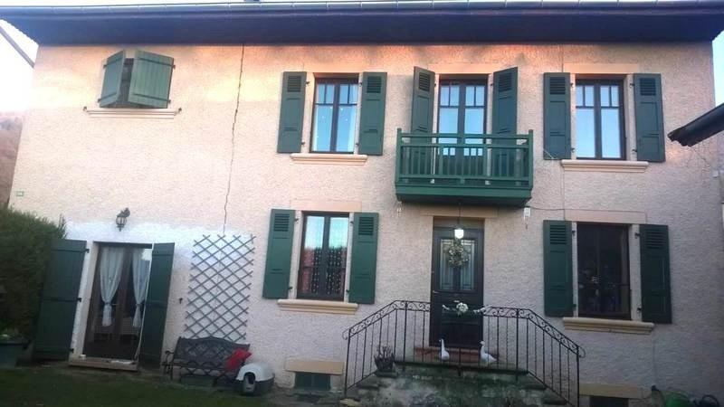 Venta  casa Machilly 286000€ - Fotografía 1