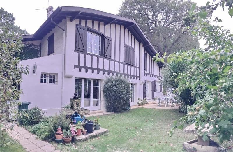 Deluxe sale house / villa Biarritz 1298000€ - Picture 2