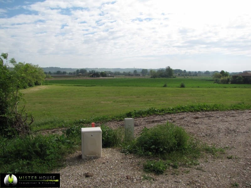 Vente terrain Meauzac 55 000€ - Photo 2
