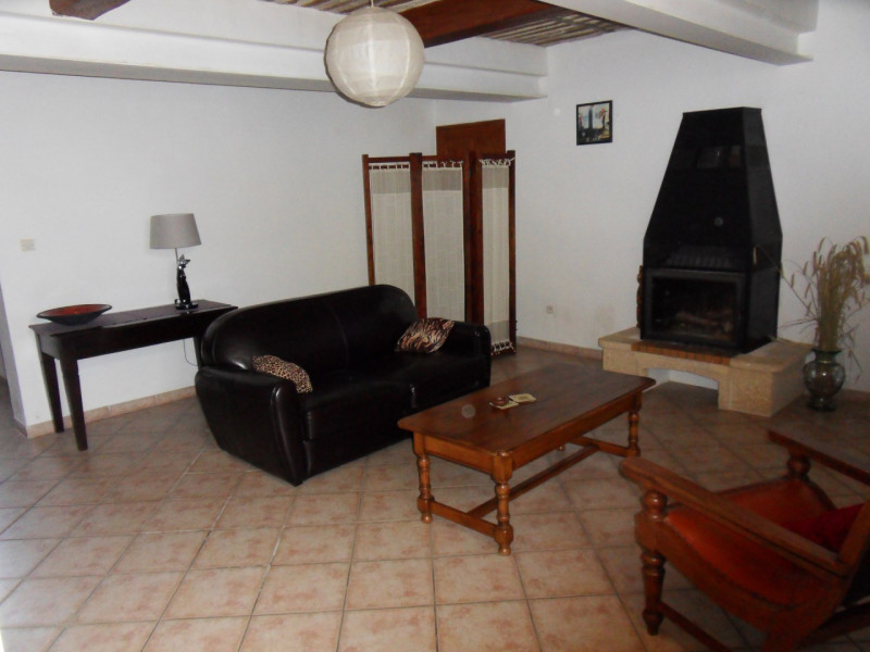 Sale house / villa Althen des paluds 420000€ - Picture 4