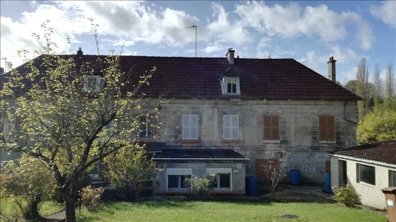 Vente maison / villa Thourotte 147 000€ - Photo 1