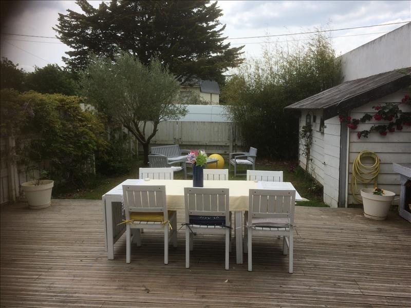 Vente maison / villa St nazaire 317050€ - Photo 5