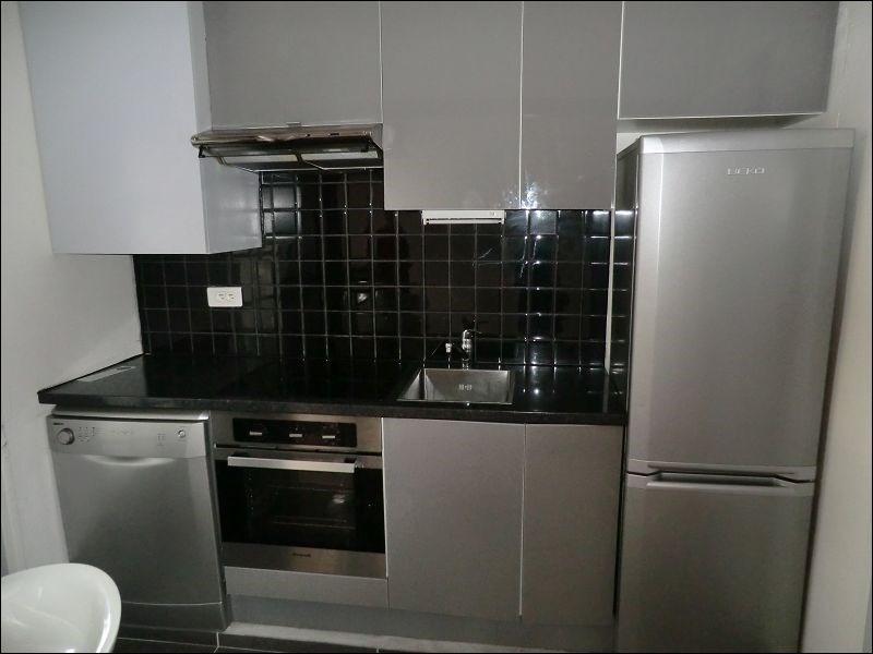 Sale apartment Juvisy-sur-orge 130000€ - Picture 2