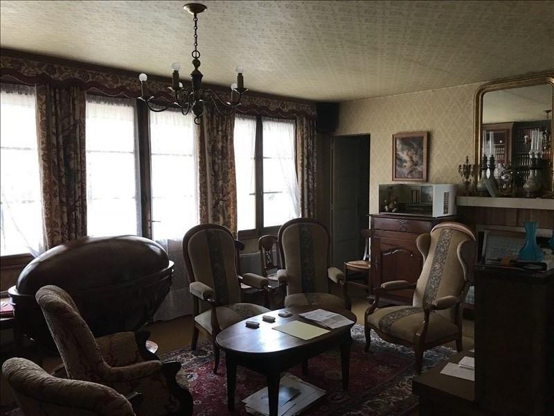 Vente maison / villa Bignoux 166000€ - Photo 4