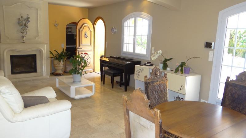 Vente maison / villa Cavalaire 788000€ - Photo 3