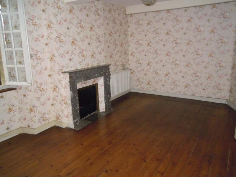 Sale house / villa Gestas 95000€ - Picture 5