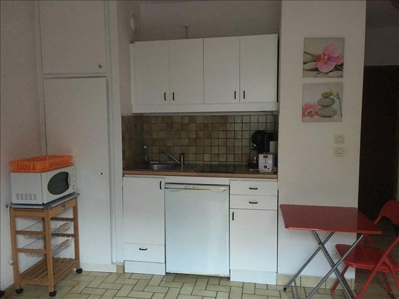 Location appartement Strasbourg 420€ CC - Photo 1