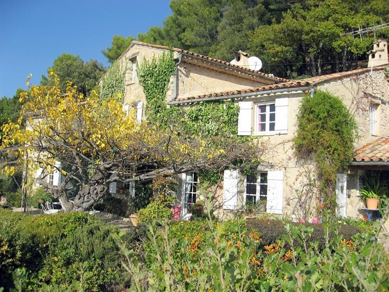 Vente de prestige maison / villa Seillans 1580000€ - Photo 2