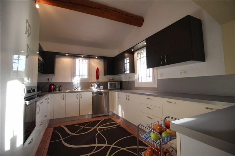 Vente de prestige maison / villa L isle sur la sorgue 550000€ - Photo 4