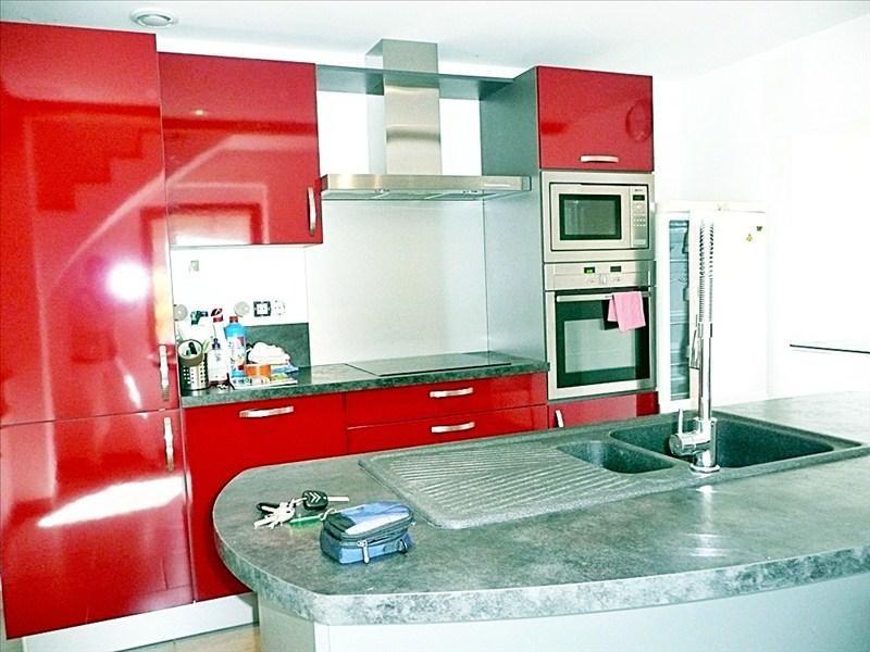 Location maison / villa Etival clairefontaine 700€ +CH - Photo 3