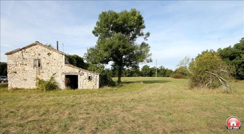 Sale site Bergerac 66 000€ - Picture 1