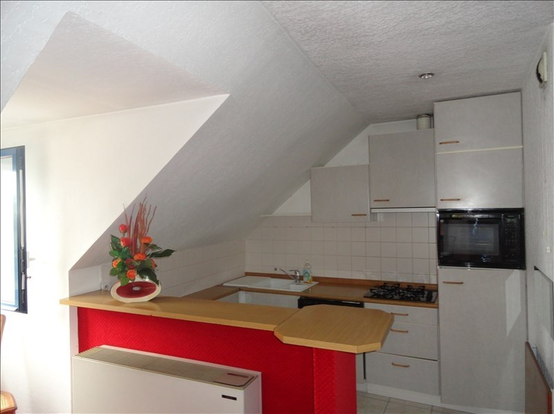 Sale apartment Tarbes 212 000€ - Picture 2