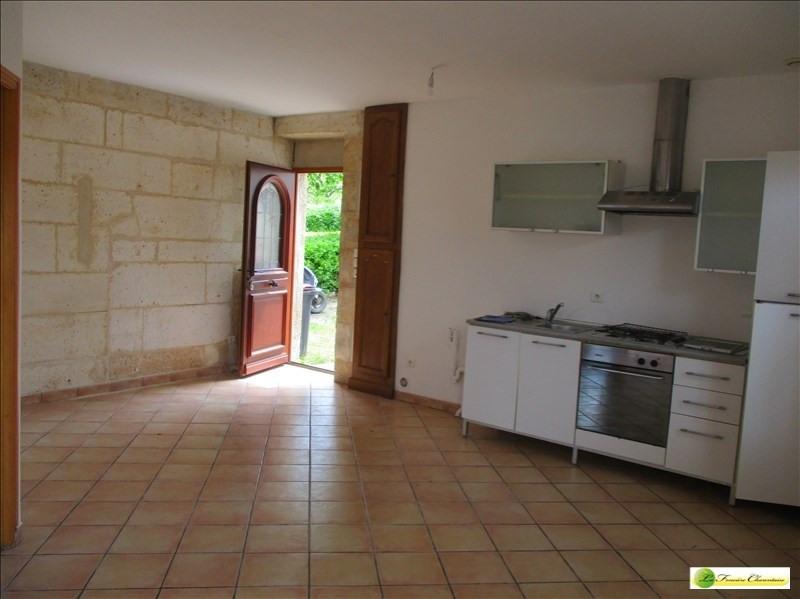 Sale house / villa Le gond pontouvre 55000€ - Picture 1