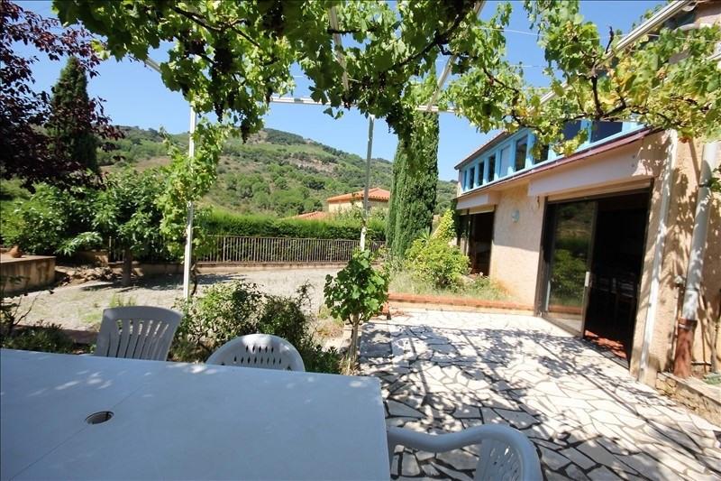 Vente maison / villa Collioure 549000€ - Photo 9