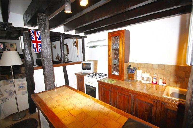 Sale house / villa La neuve lyre 119500€ - Picture 2