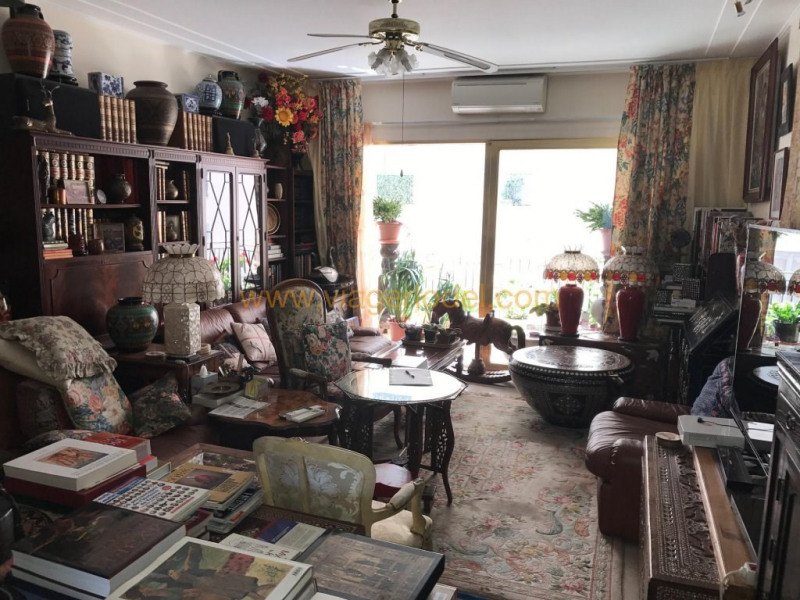 Viager appartement Nice 145000€ - Photo 4
