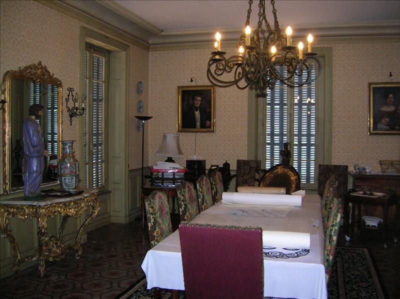 Vente de prestige château Roanne 913500€ - Photo 4