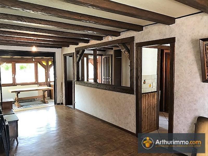 Sale house / villa Colmar 195000€ - Picture 3
