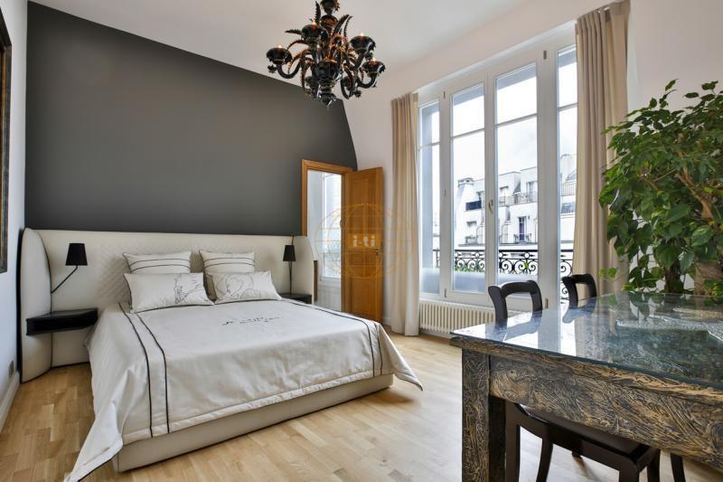 Vente de prestige appartement Paris 16ème 8000000€ - Photo 9