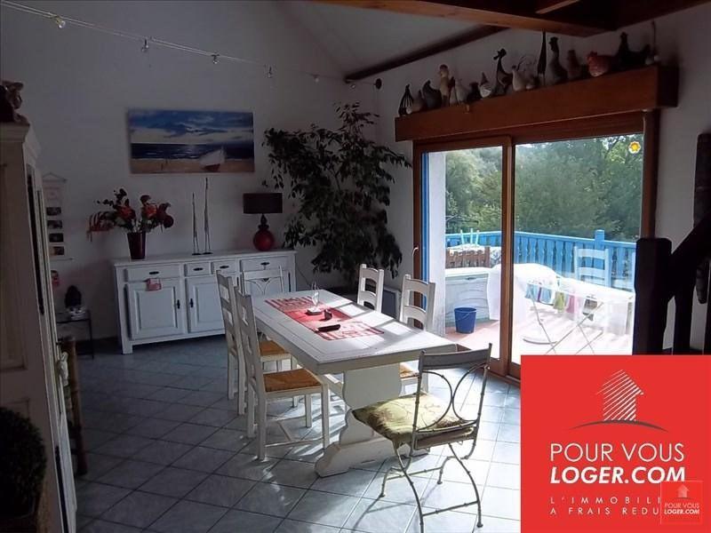 Vente maison / villa Baincthun 260000€ - Photo 1