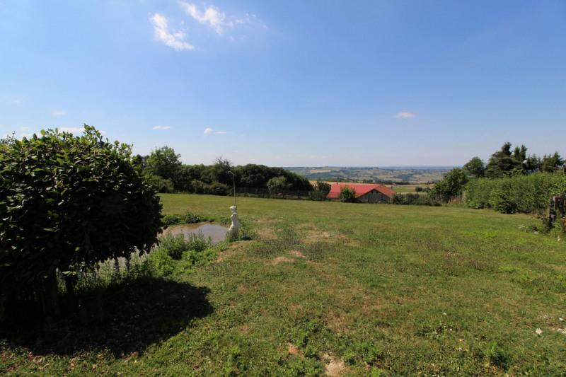Vente terrain Valencogne 55000€ - Photo 2