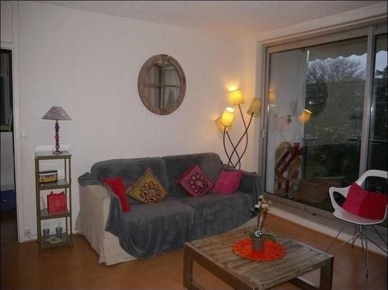 Affitto appartamento Marly le roi 1115€ CC - Fotografia 1
