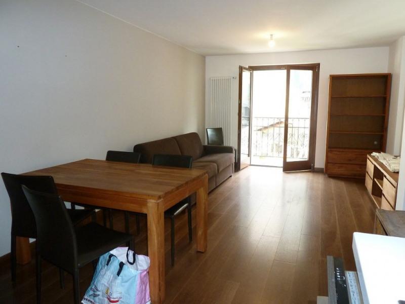 Sale apartment Chamonix mont blanc 530000€ - Picture 3