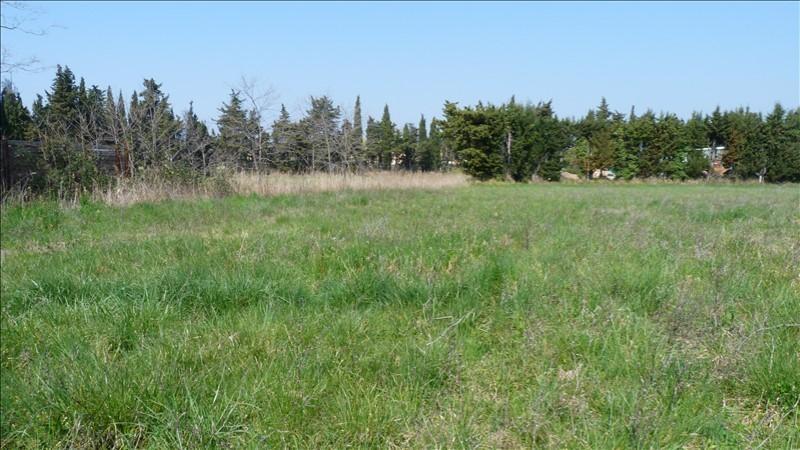 Verkoop  stukken grond Loriol du comtat 99900€ - Foto 1