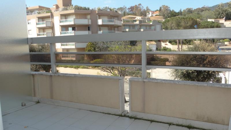 Vente appartement Cavalaire 115000€ - Photo 2