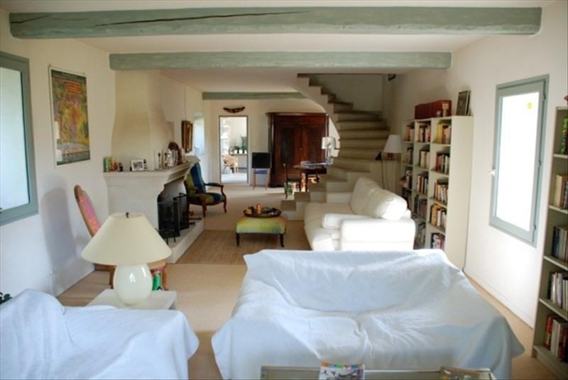 Vente de prestige maison / villa Le pontet 896750€ - Photo 3