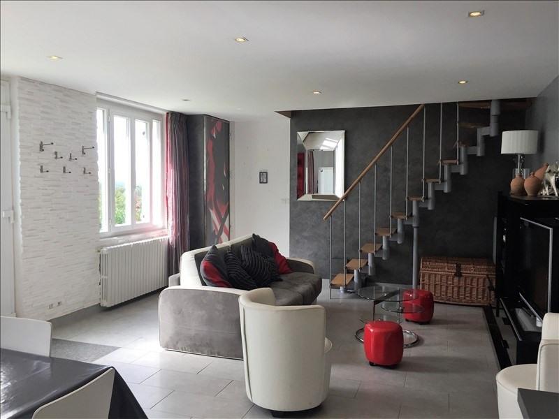 Sale house / villa Yenne 180000€ - Picture 4