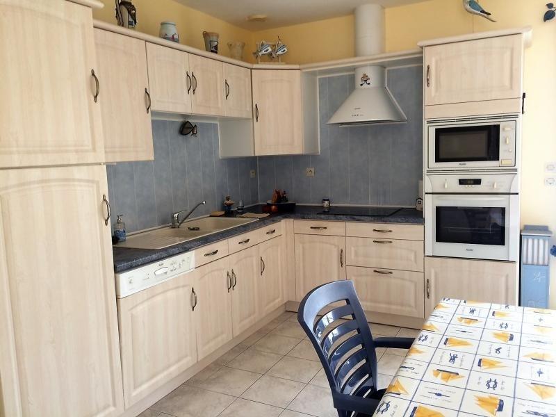 Location maison / villa La plaine sur mer 743€ CC - Photo 4