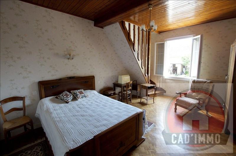 Sale house / villa St germain et mons 181500€ - Picture 8