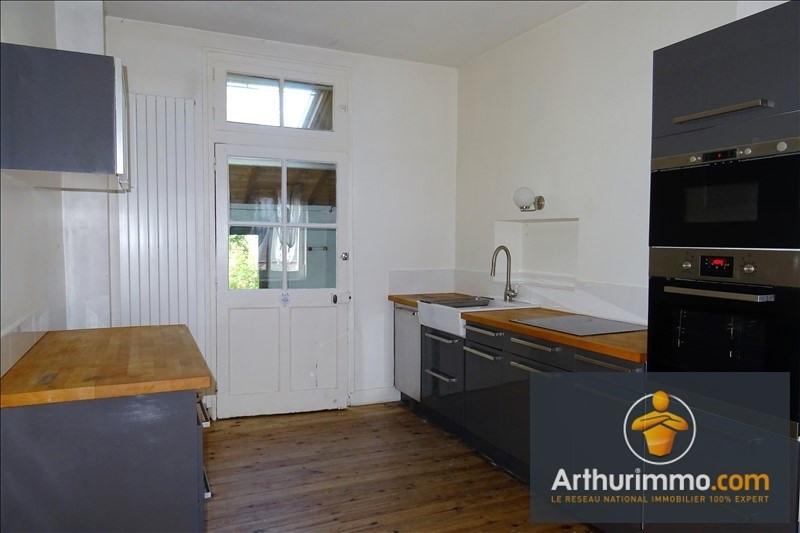 Vente maison / villa St brieuc 137800€ - Photo 8